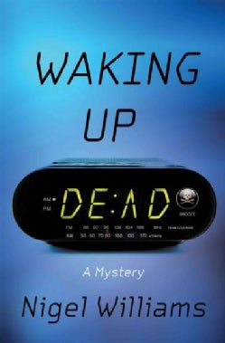 Waking Up Dead (Hardcover)