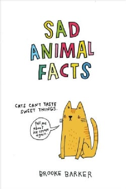 Sad Animal Facts (Hardcover)