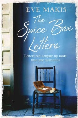 The Spice Box Letters (Hardcover)