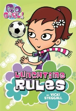 Lunchtime Rules (Paperback)