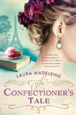 The Confectioner's Tale (Hardcover)