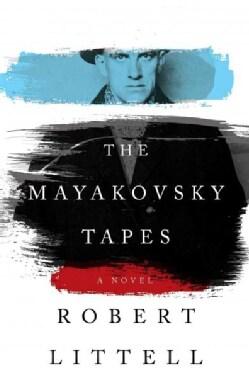 The Mayakovsky Tapes (Hardcover)