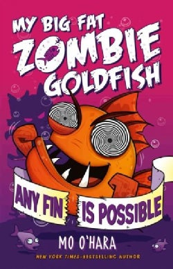 Any Fin Is Possible (Paperback)