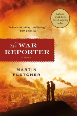 The War Reporter (Paperback)