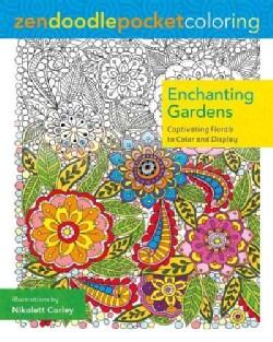 Enchanting Gardens (Paperback)