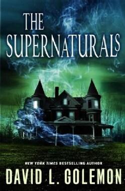 The Supernaturals (Hardcover)