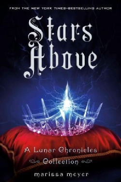 Stars Above (Paperback)