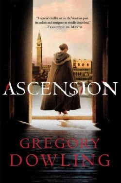 Ascension (Hardcover)