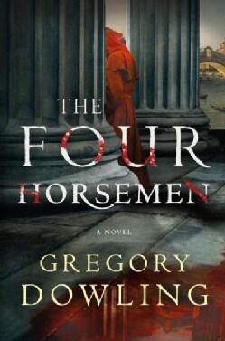 The Four Horsemen (Hardcover)
