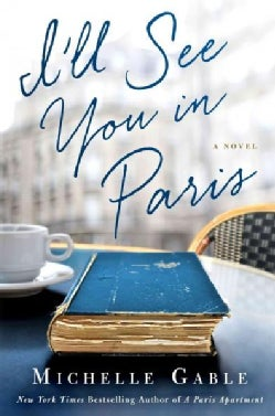 I'll See You in Paris (Paperback)
