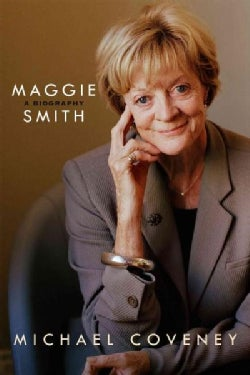 Maggie Smith: A Biography (Paperback)