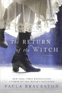 The Return of the Witch (Paperback)