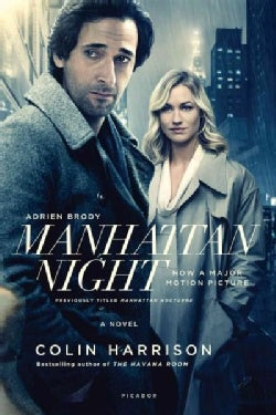 Manhattan Night (Paperback)