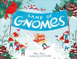Game of Gnomes (Hardcover)