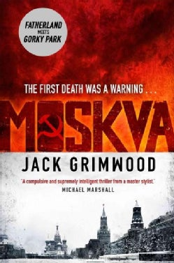 Moskva (Hardcover)