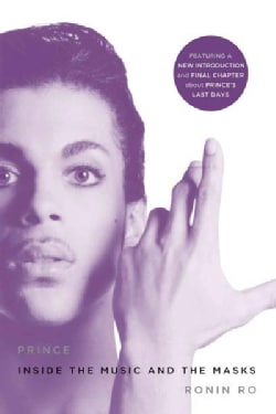 Prince: Inside the Music and the Masks (Paperback)