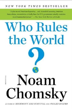 Who Rules the World? (Paperback)