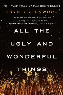 All the Ugly and Wonderful Things (Paperback)