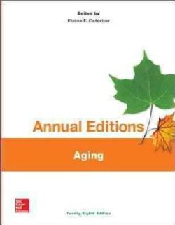 Aging (Paperback)