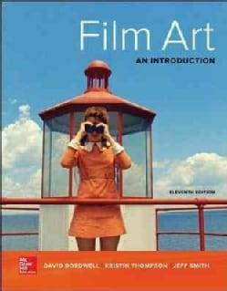 Film Art: An Introduction (Paperback)