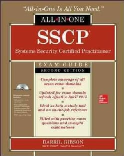 Sscp Systems Security Certified Practitioner: All-in-one Exam Guide