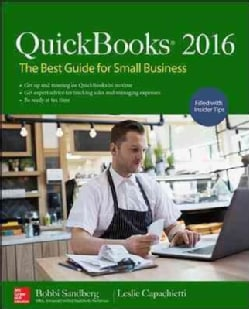 Quickbooks 2016: The Best Guide for Small Business (Paperback)