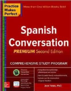 Spanish Conversation (Paperback)