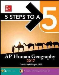 5 Steps to a 5 AP U.S. Government & Politics 2017: Cross-Platform Edition