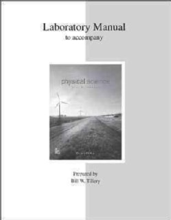 Physical Science (Paperback)