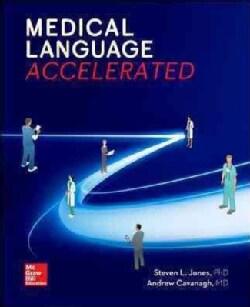 Medical Language Accelerated (Paperback)