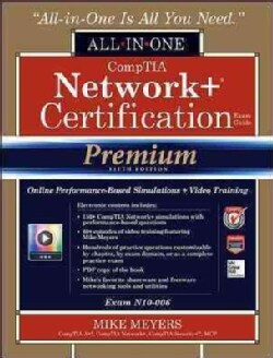 CompTIA Network: Exam Guide (Exam N10-006)