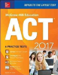McGraw-Hill Education Act 2017 (Paperback)