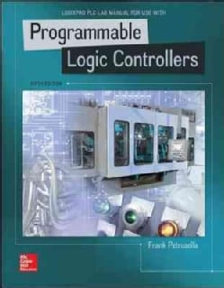 Logixpro Plc Programmable Logic Controllers (Paperback)