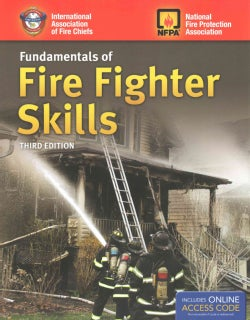Fundamentals of Fire Fighter Skills + Workbook: Premier Package