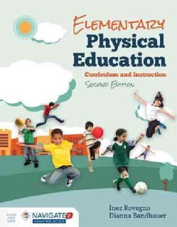 Elementary Physical Education (Hardcover)