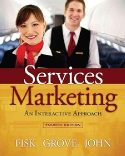 Services Marketing: An Interactive Approach