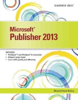 Microsoft Publisher 2013 (Paperback)