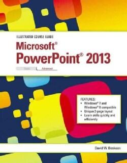 Microsoft Powerpoint 2013 Advanced (Paperback)