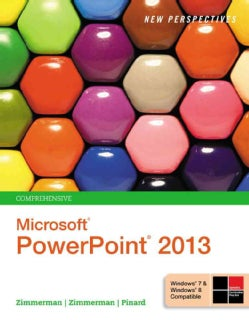 New Perspectives on Microsoft Powerpoint 2013 (Paperback)