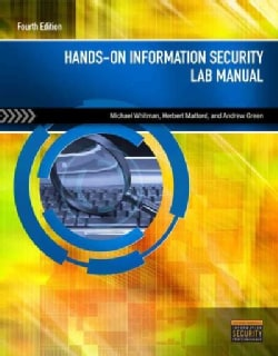 Hands-On Information Security (Paperback)