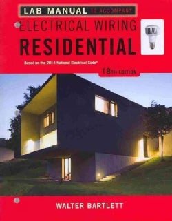 Electrical Wiring Residential (Paperback)
