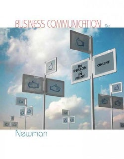 Business Communication: In Person, In Print, Online (Hardcover)