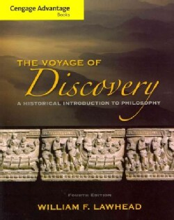 The Voyage of Discovery: A Historical Introduction to Philosophy (Paperback)