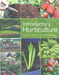 Introductory Horticulture (Hardcover)