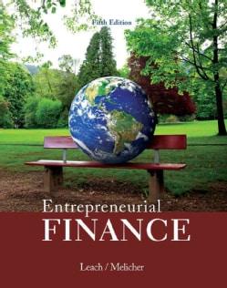 Entrepreneurial Finance (Hardcover)