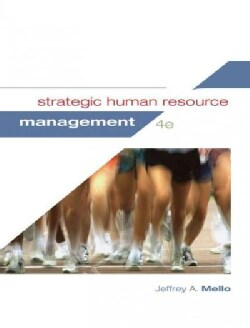 Strategic Human Resource Management (Hardcover)