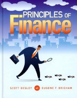Principles of Finance (Hardcover)