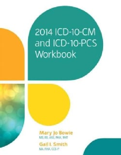 ICD-10-CM and ICD-10-PCS, 2014 (Paperback)