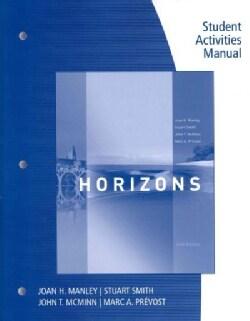 Horizons (Paperback)