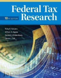 Federal Tax Research (Hardcover)